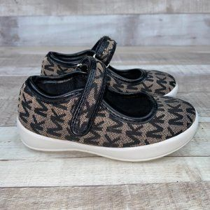 Michael Kors Round Toe Mary Jane Shoes Size US 7
